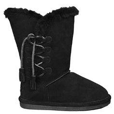 Lugz Wisp Boots (Black) - Women's Boots - 10.0 M