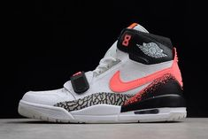 big sale fdb61 eb4e1 Just Don Air Jordan Legacy 312 NRG