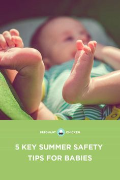 Important summer safety tips for parents with a baby. 5 key reminders that many families forget. New Dads, New Parents, Baby Sun Protection, Summer Safety Tips, Newborn Baby Care, Baby Car Seats, Parenting, Families, Forget