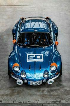 Alpine Renault, Pretty Cars, Rally Car, Amazing Cars, Fast Cars, Exotic Cars, Sport Cars, Custom Cars, Motor Car