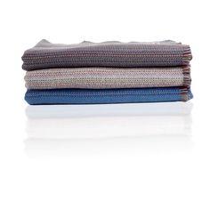 Cushendale 100% Pure New Wool Travel Rug