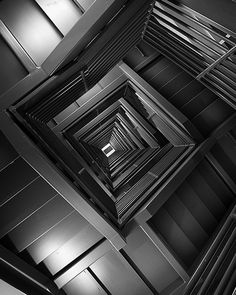 Vertigo by Lance Ramoth