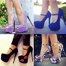 Image result for high heels shoes quotes