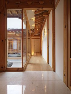 Portfolio - Teoyang Studio You are in the right place about home decor inspiration Here Japanese Modern House, Japanese Interior Design, Home Interior Design, Interior Exterior, Interior Architecture, Asian House, Casa Loft, Casa Real, Traditional House