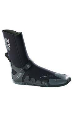 Xcel Infiniti Round Toe 5mm Boot