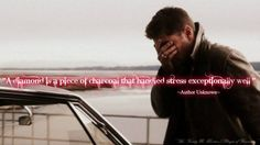 Supernatural, Dean Winchester, Quotes
