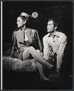 1970 Original Cast of Sondheim's Company.  Great cast that included Dean Jones, Elaine Stitch and Beth Howland.