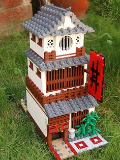 Brick Town Talk: Restaurants - LEGO Town, Architecture, Building Tips, Inspiration Ideas, and more!