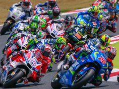 MotoGP define o calendário da competição em 2017 - MOTO.com.br