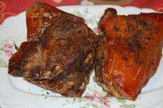 Tandoori Chicken, Pork, Ethnic Recipes, Steel, Kale Stir Fry, Pork Chops