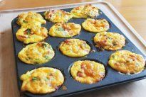 Easy Breakfast Casserole Muffins | Thriving Home