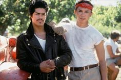 La Bamba is a 1987 American biographical film written and directed by Luis Valdez that follows the life and career of Chicano rock ' n' roll star Ritchie Valens. Description from customrodder.forumactif.org. I searched for this on bing.com/images