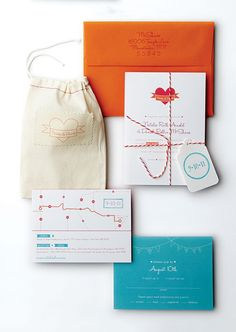 Tupy Boutique*wedding invite #mnbride #invite