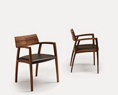 NAVER COLLECTION | GM326 CURVE Armchair | Design: Nissen & Gehl mdd