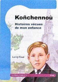 ROUZ Lanig - Koñchennoù - GrandTerrier