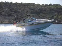 VIP boat charter ayia napa