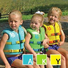 """""""Life Jacket, Child's USCG Approved""""  Stay Safe While Having Fun in the Water!*"""