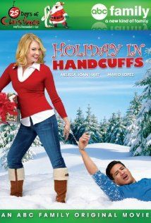 Holiday in handcuffs movie is so funny!