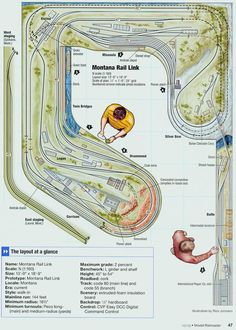 103 track plans | ... Model Railroad Passenger Track Plans | Layout Plans S Z O N HO: