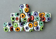 Beads Made To Order