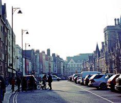 Oxford World Street, Oxford, Street View, Oxfords