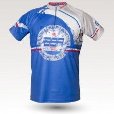 Maillot VTT original : SPEED all-mountain