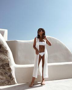 Bikini vs. bañador: las instagrammers no se deciden y nos dejan apuestas muy molonas