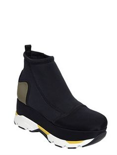 Marni - sneakers - women - autumn / winter