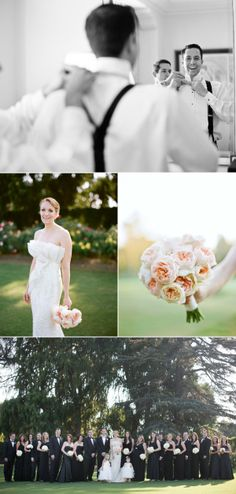 Los Angeles Country Club Wedding // Pipeline Marketing