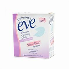 Shop for Summers Eve Feminine Cleansing Wash Soft Cloths For Sensitive Skin, Sheer Floral - 16 Ea from Feminine Wash. Browse other items form Summers Eve Feminine Wash Feminine Wash, Cleanses, Sensitive Skin, Cloths, Eve, Health And Beauty, Hair Care, Floral, Summer