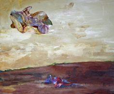 "E.M.Braekstad, ""Sommer"", 55x600mm"