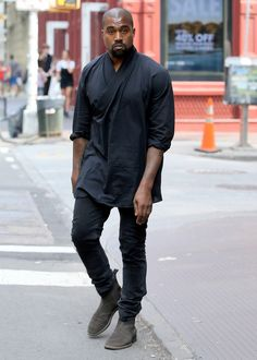 *Kanye face*