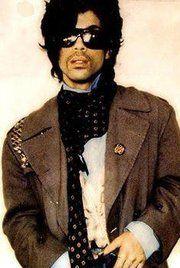 Image de Prince, oui!
