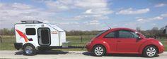 2016 PeeWee Campers  TEARDROP Half Pint for sale  - Nashville, TN | RVT.com Classifieds