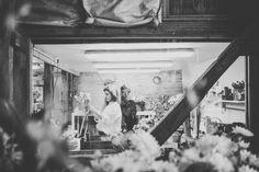 India A Hurst aka Vervain Flowers #weddingflowers #bridal #vervainflowers #floristry #floristatwork #freelanceflorist Photograph by India Hobson