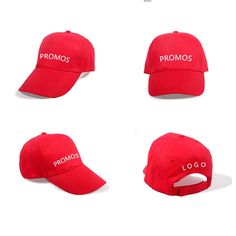 c81c67d1938 Unstructured Sandwich Caps with a Customized Logo