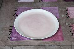 Acquarello Watercolor Porcelain Dinner Plates by Potomak – DishesOnly