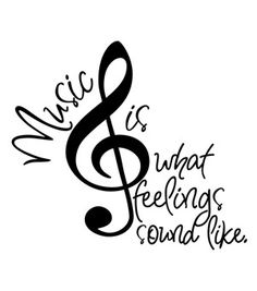 """""""Music speaks what cannot be expressed, soothes the mind an gives it rest, heals the heart and makes it whole, flows from heaven to the soul"""""""
