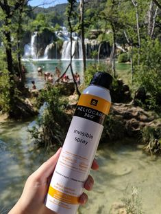 Kate put the new Heliocare 360 Invisible spray to the test on her recent trip to Croatia! Find out how she got on in her product review on the blog ..  #heliocare #invisiblespray #spf #holiday #productreview Makes Me Wonder, Skincare Blog, Product Review, Sun Protection, Croatia, Mists, Things To Come