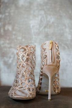 Disney Themed Wedding #3 :: The Little Mermaid (Beach Wedding) - Kasper Creations