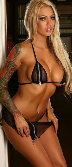 Seriously Sexy #SchoolGirlTart