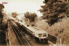 Trains, Corsica, Public Transport, Locomotive, Bugatti, Nice, Monaco, Transportation, France