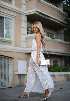 VLabel London Dress - AngelFoodStyle