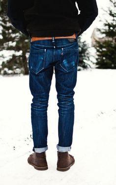 Stuff I wish my boyfriend would wear (29 photos) : theBERRY