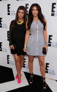 Kim Kardashian Fashion and Style - Kim Kardashian Dress, Clothes, Hairstyle - Page 12