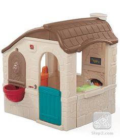 Naturally Playful® Countryside Cottage™ | Outdoor Play | Step2