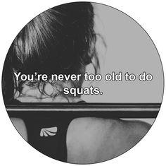#squats #fitness