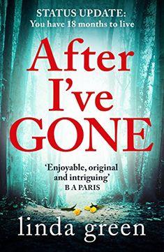After I've Gone: The emotionally gripping thriller from a... https://www.amazon.co.uk/dp/B01FWGYCE6/ref=cm_sw_r_pi_awdb_t1_x_gH02AbQ56THXJ