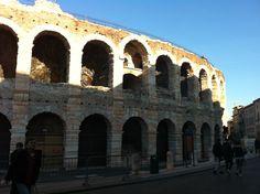 Arena di Verona!