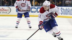 The Canadiens get a massive boost with the return of key right winger Brendan Gallagher. New Boston, Montreal Canadiens, Lineup, Goal, Key, Fashion, Moda, Unique Key, Fashion Styles